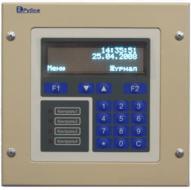 Системы охранно-пожарной сигнализации - Приборы приемно-контрольные