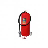 Средства пожаротушения - Огнетушители