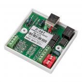 - IronLogic Z-397 USB/RS-485/422
