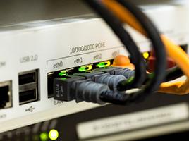 Монтаж слаботочных кабельных систем